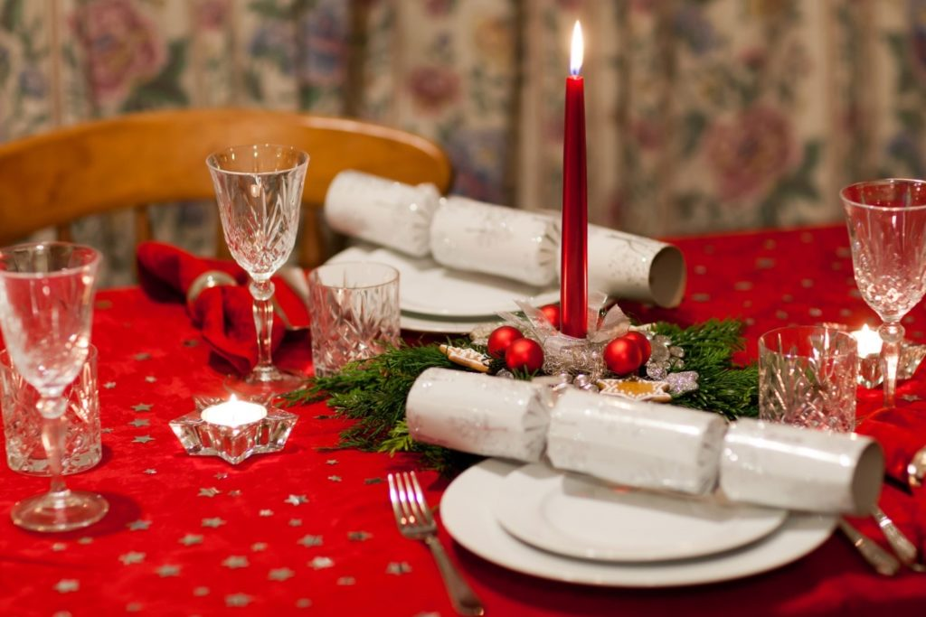 10 Tips to Maintain a Special Diet During the Holidays