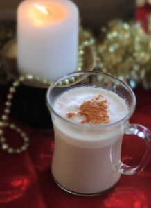 To maintain your special diet during the holidays consider the sugar in many traditional beverages.